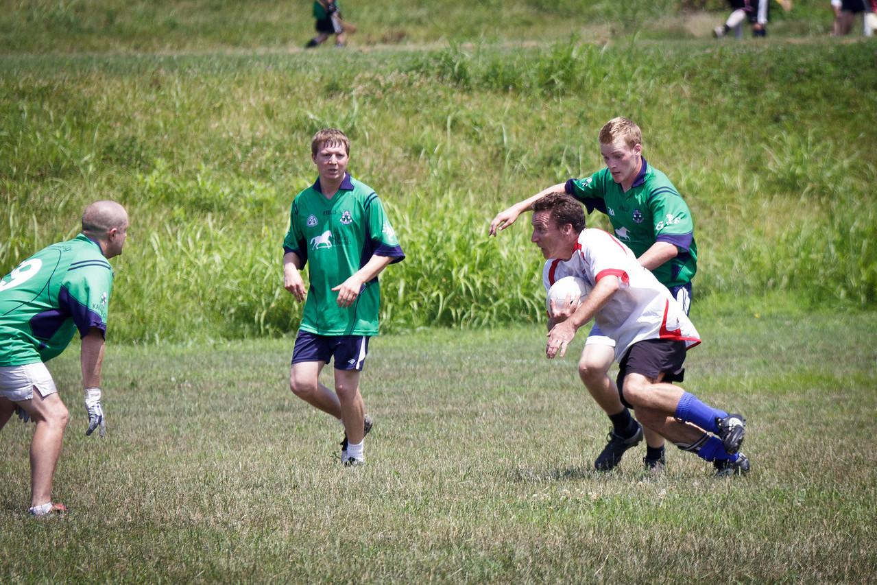 2011 Gaelic Tourney - Football and Hurling-0375