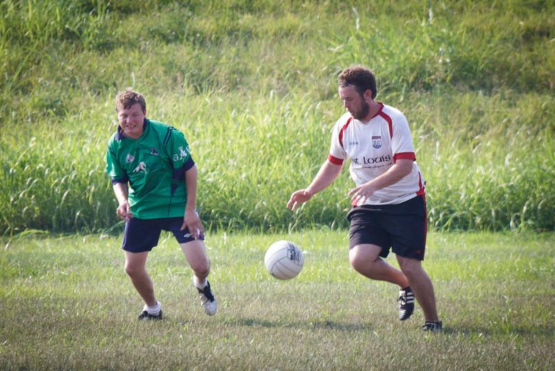 2011 Gaelic Tourney - Football and Hurling-0527