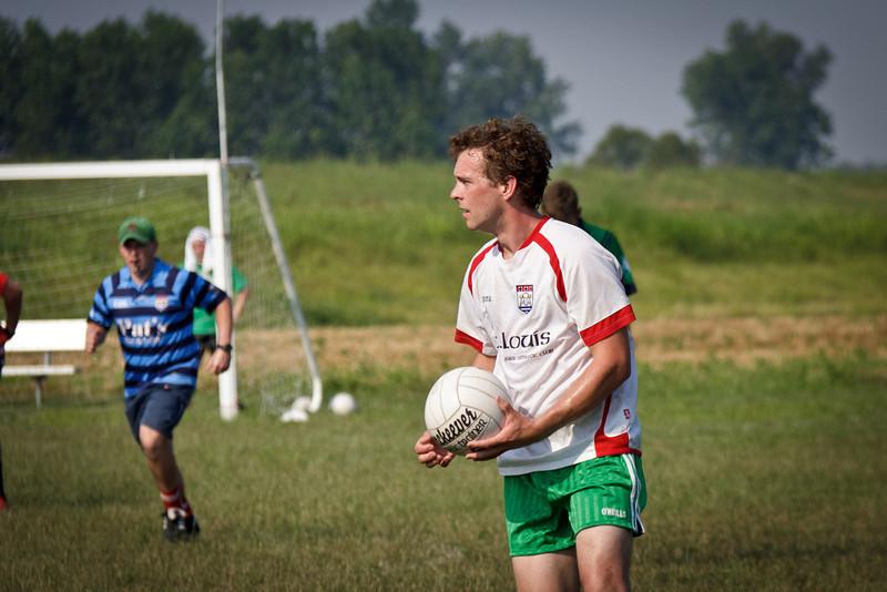 2011 Gaelic Tourney - Football and Hurling-0544