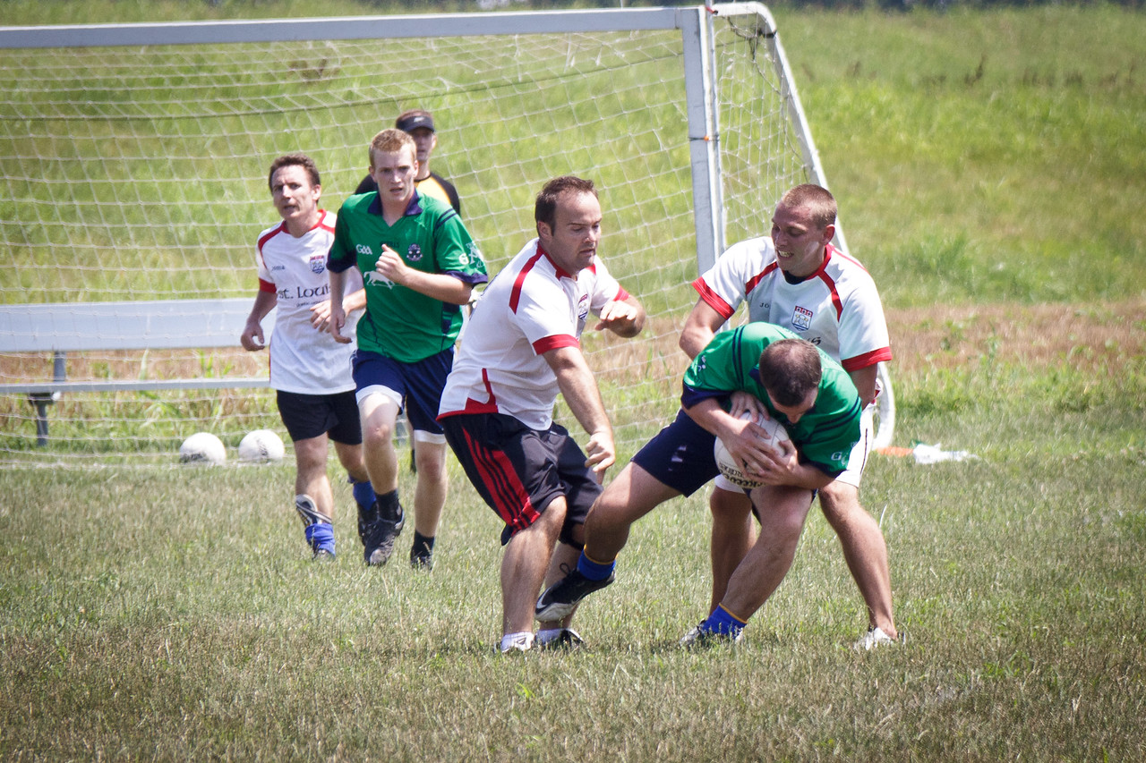 2011 Gaelic Tourney - Football and Hurling-0377