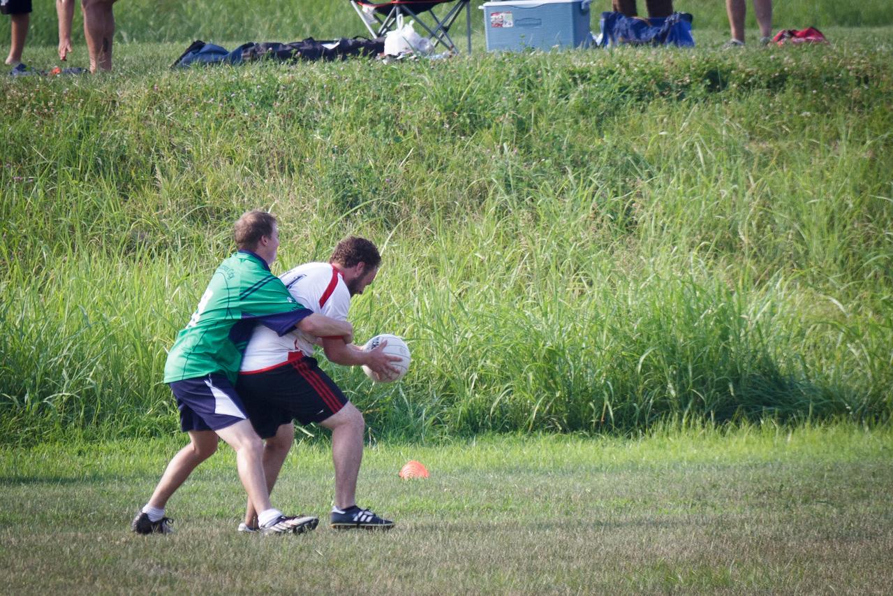 2011 Gaelic Tourney - Football and Hurling-0575