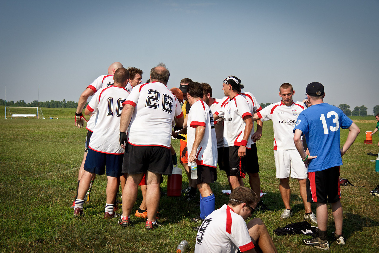 2011 Gaelic Tourney - Football and Hurling-0455