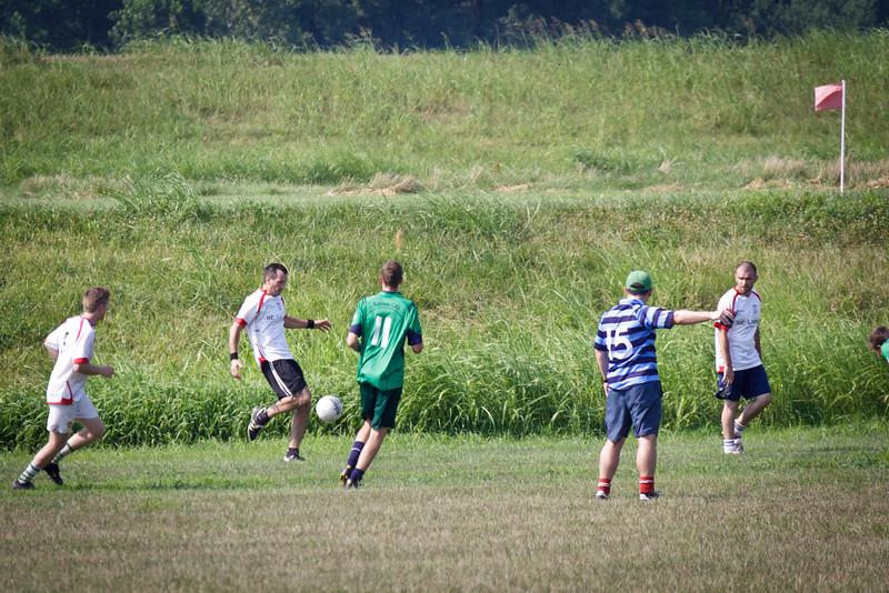 2011 Gaelic Tourney - Football and Hurling-0393