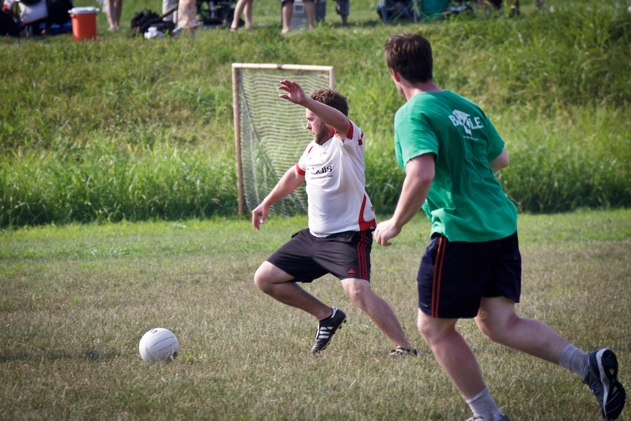2011 Gaelic Tourney - Football and Hurling-0499