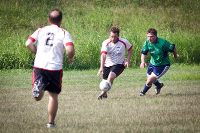 2011 Gaelic Tourney - Football and Hurling-0414