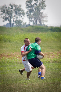 2011 Gaelic Tourney - Football and Hurling-0331