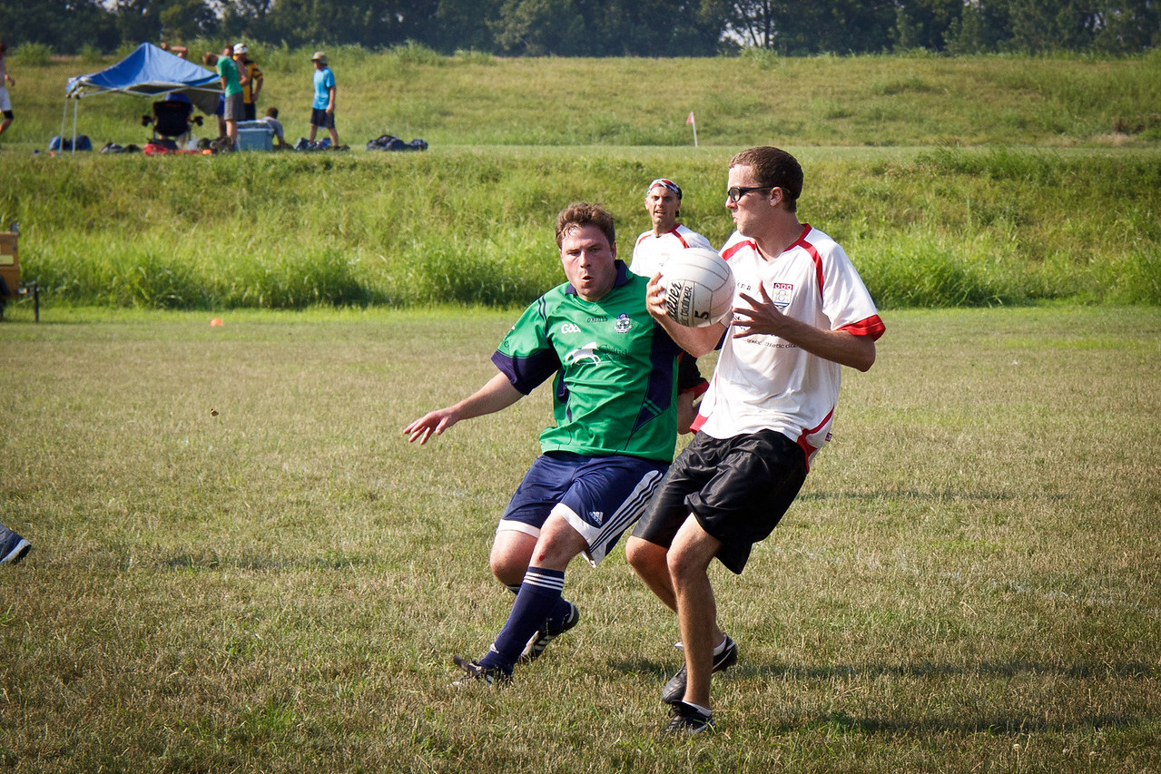 2011 Gaelic Tourney - Football and Hurling-0546