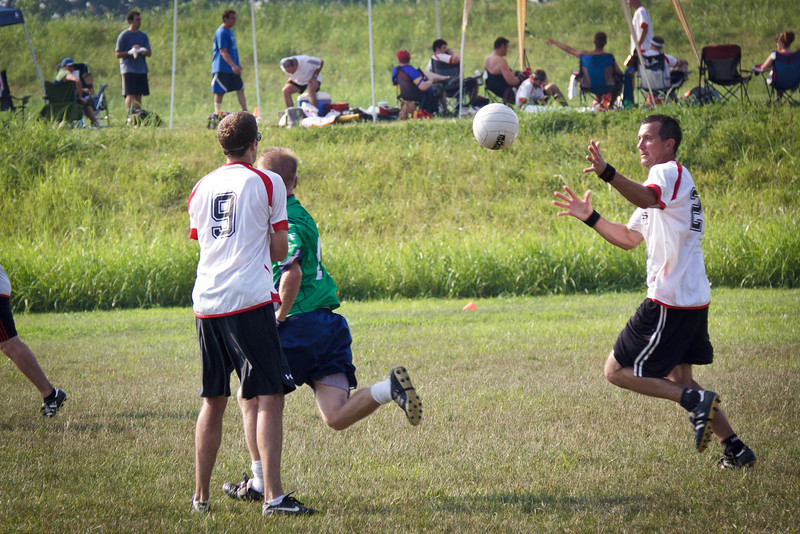 2011 Gaelic Tourney - Football and Hurling-0508