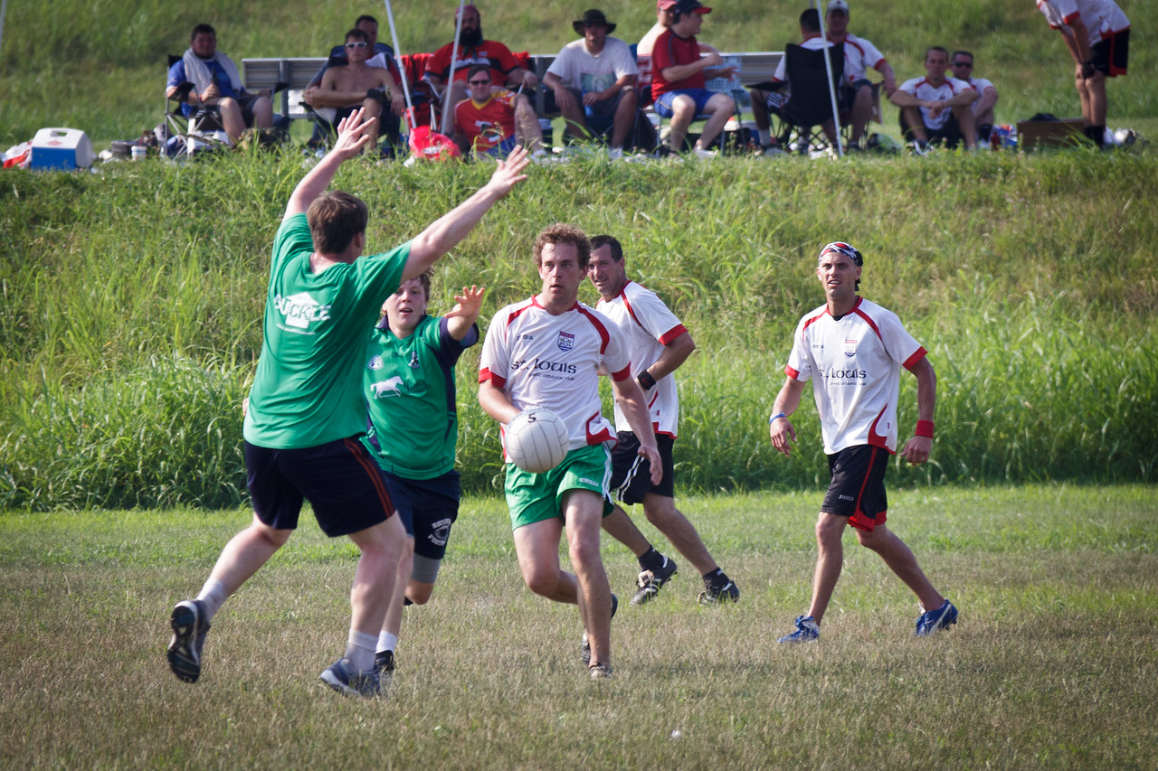2011 Gaelic Tourney - Football and Hurling-0569