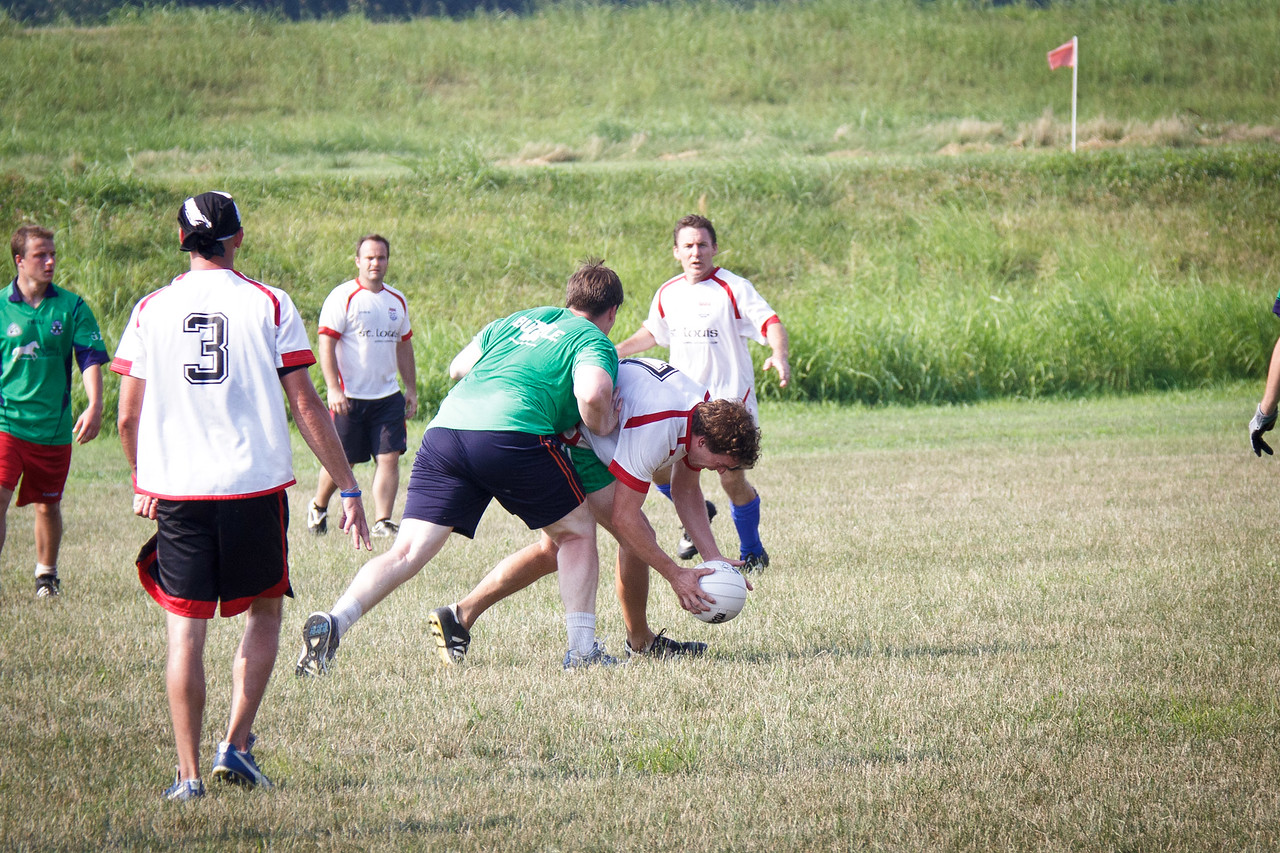 2011 Gaelic Tourney - Football and Hurling-0498