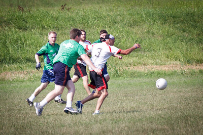 2011 Gaelic Tourney - Football and Hurling-0394