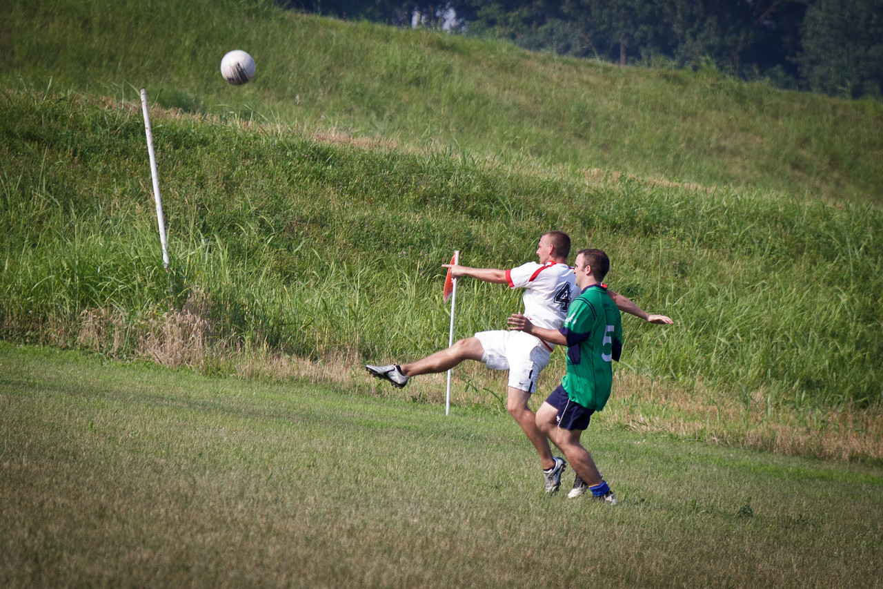 2011 Gaelic Tourney - Football and Hurling-0533