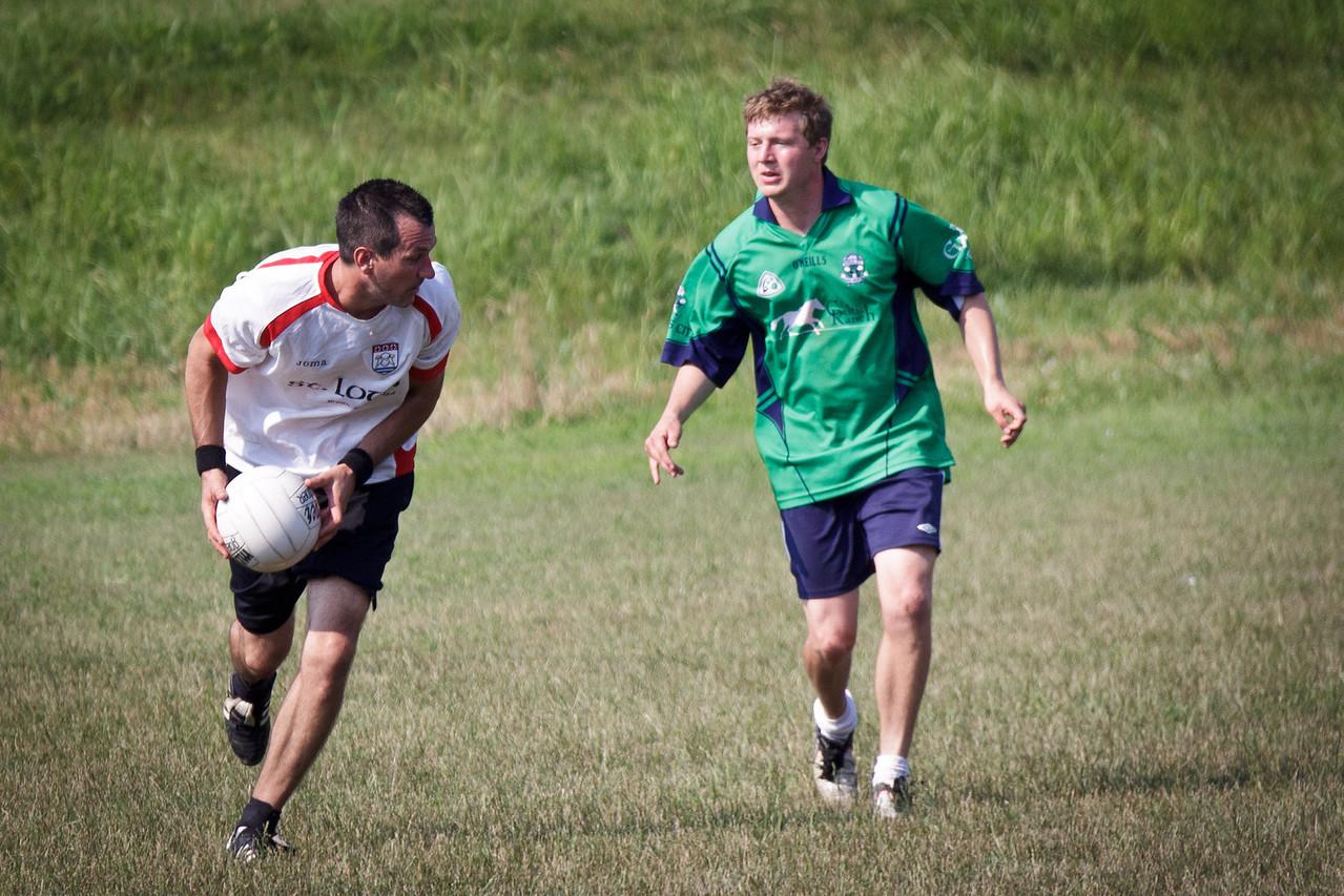 2011 Gaelic Tourney - Football and Hurling-0406