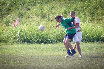 2011 Gaelic Tourney - Football and Hurling-0400