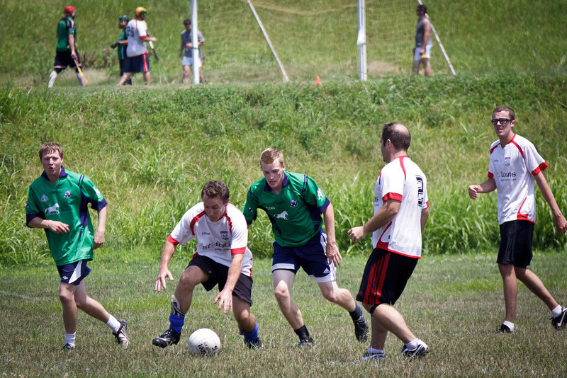 2011 Gaelic Tourney - Football and Hurling-0374