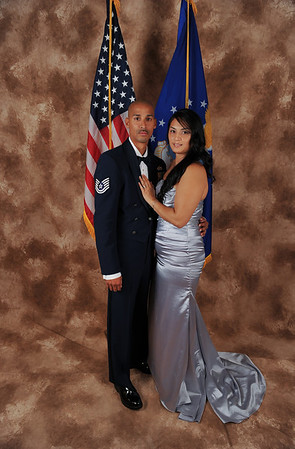 2011 HI Air Force Ball 1900 to 1930