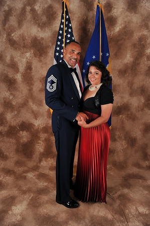2011 HI Air Force Ball 2030 to 2100