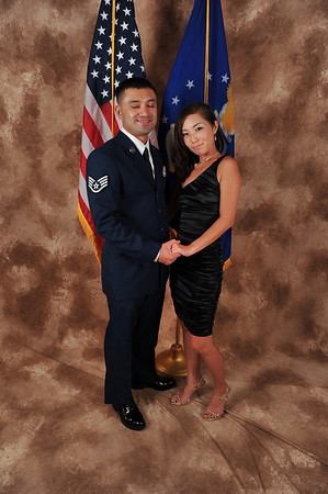 2011 HI Air Force Ball 2100 to 2130
