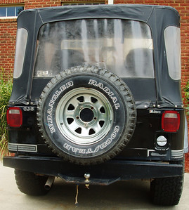 2011 July 18 Jeep 1981