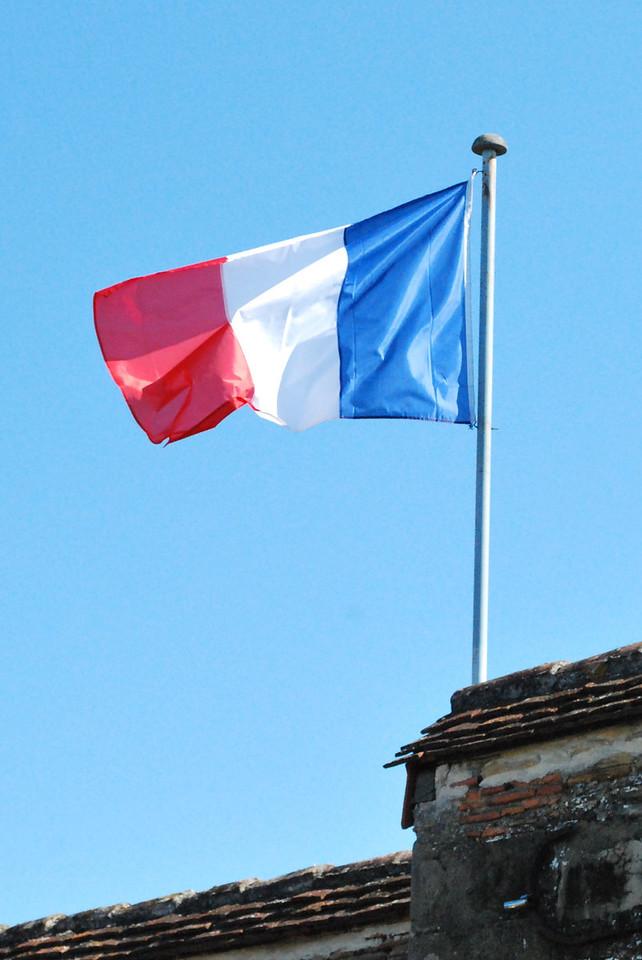 Oui, c'est France!