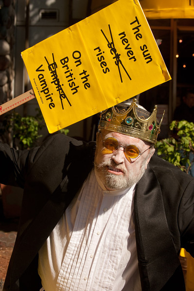 King Mango Strut 2011-7