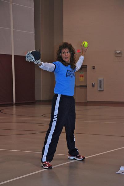 Little League Coaches Clinic - Oskaloosa IA