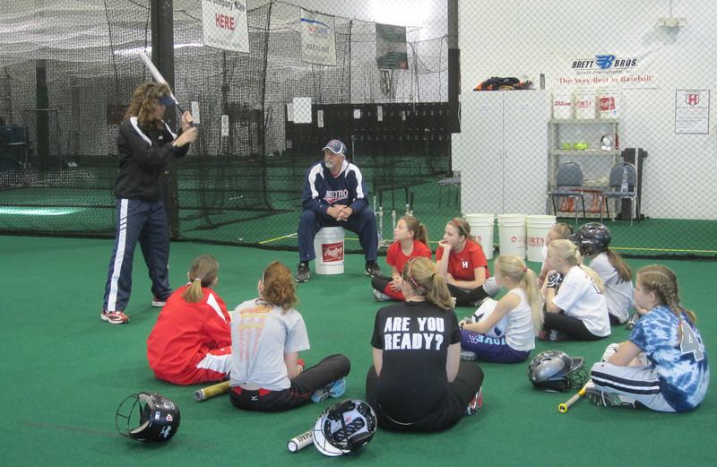 Player Hitting Clinic - Denver, CO