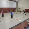 Little League Clinic - Oskaloosa IA