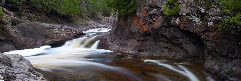 Cascade River.  I love the color of the water in northern Minnesota.  The color comes from the water runoff of the bogs.