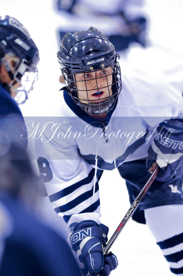 Midd#9 Faceoff