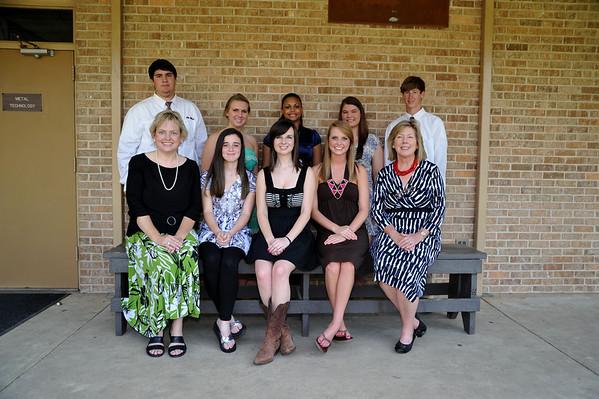 2011 National Technical Honor Society