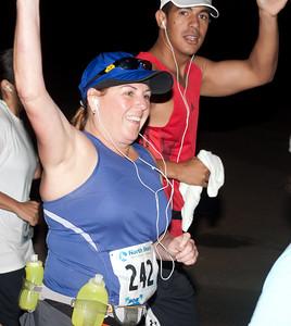 2011 North Shore Marathon