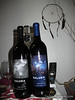 The two bottles we picked up from Kalyra Winery