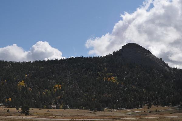 2011 Peak to Peak Hwy drive