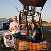 *KWES 9 interviews Propane Balloon Pilot, Phil Bryant at the Big Bend Balloon Bash in Alpine, TX on Labor Day Weekend.