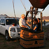 KWES 9 interviews Propane Balloon Pilot, Phil Bryant at the Big Bend Balloon Bash in Alpine, TX on Labor Day Weekend.