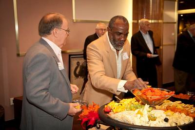 2011 Quarter Century Club Dinner