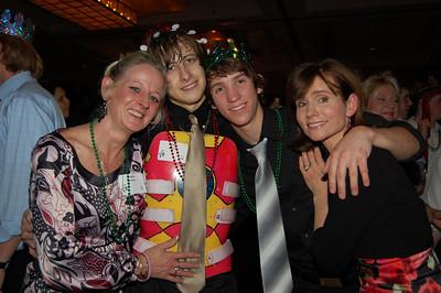 2011 Regis Jesuit Mom Prom (c) YesterdaysPhotos com - 0635