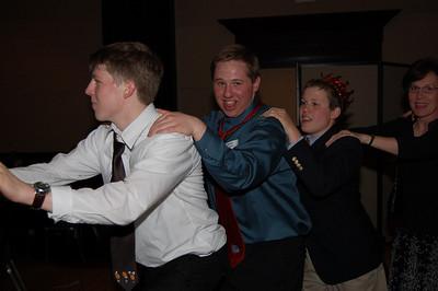 2011 Regis Jesuit Mom Prom (c) YesterdaysPhotos com - 0903