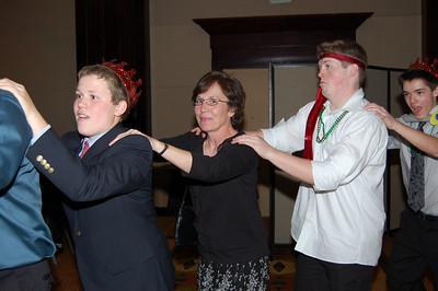 2011 Regis Jesuit Mom Prom (c) YesterdaysPhotos com - 0904