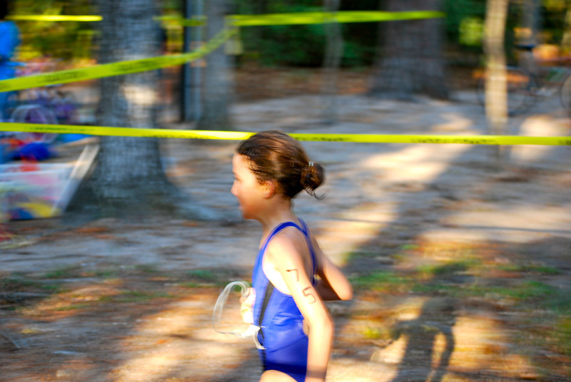 Grace heading to transition