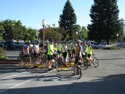 2011 Sonoma Tour--Marty's pics