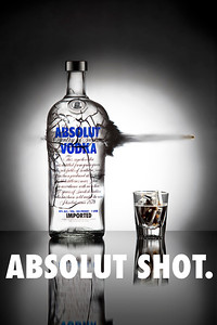 Absolut Shot