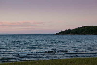 Partridge Island #1