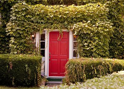 Newport Door
