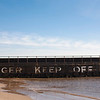 England Dock