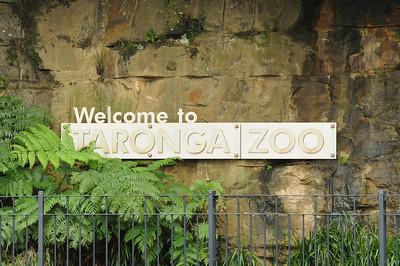 2011 Taronga Zoo Australia