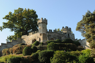 2011_Warwick_Castle_UK  0009