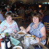 Nancy and Jane in Gig Harbor, Wa