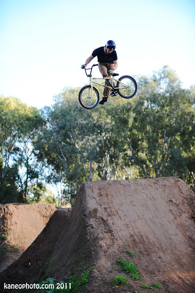 Lloydy just blows me away. Could be the best rider around atm